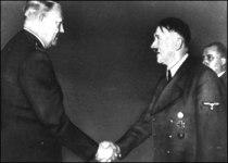 Merkel og Stoltenberg (Stekllov)